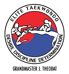 Elite Tae Kwon Do | GrandMaster J. Theodat