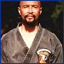 Hanshi Norman Armstrong